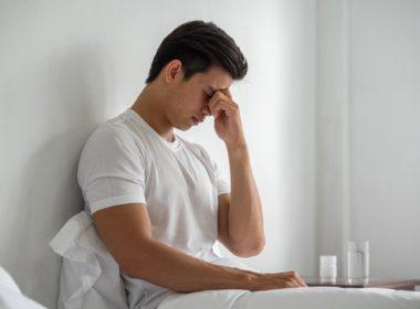 O Zumbido Afeta o Seu Sono e Você Não Consegue Dormir?