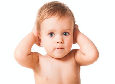 Sinais de Perda Auditiva Infantil