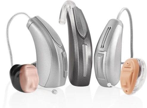 aparelho auditivo