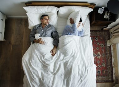 Você Sabia que a Apneia do Sono Pode Afetar Sua Audição