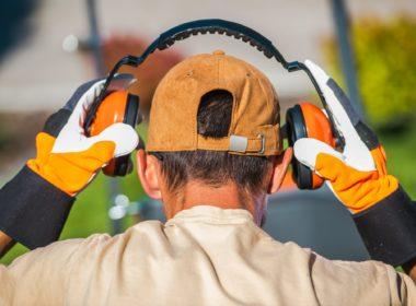 Trabalho e redução de ruído
