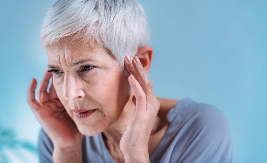 Zumbido pulsátil no ouvido