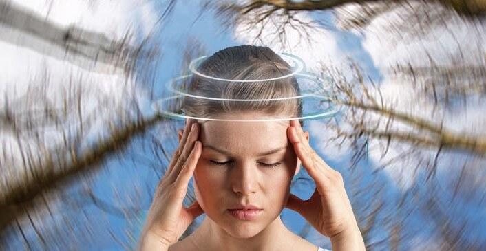 Síndrome de Ménière, Causa Zumbido e Perda Auditiva